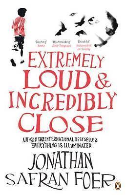 Extremely loud & incredibly close 9780141012698