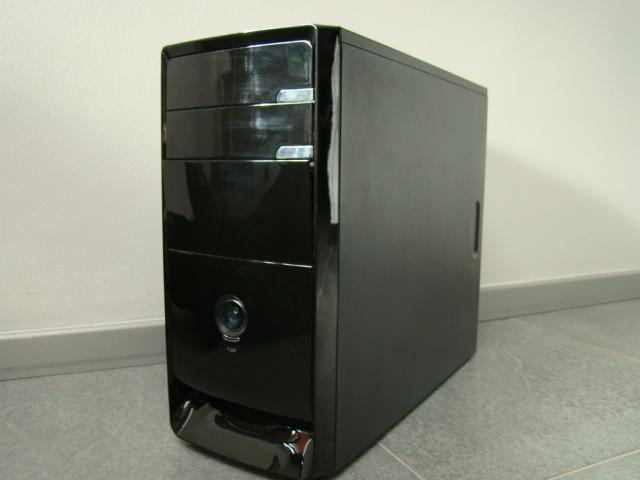 Multimedia PC met Intel Core i3-2100/6 Gb/500 Gb