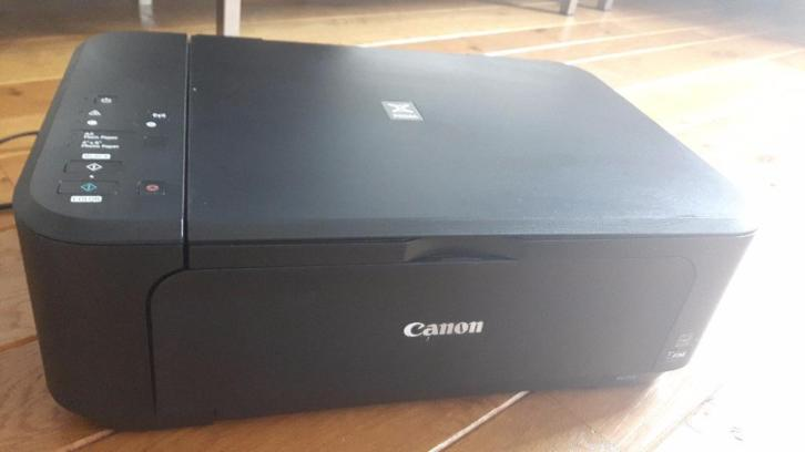 Printer Canon Pixma 3550