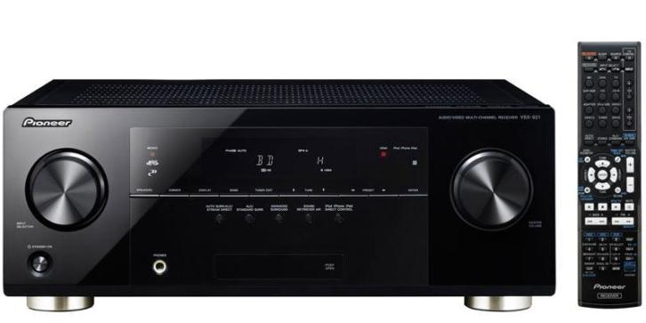 Pioneer VSX-921 High End A/V Receiver - Winkelmodellen.nl