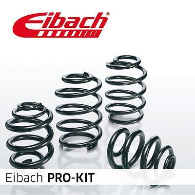 Eibach Pro-Kit Jeep Commander (XK) BJ: 09.05 - 12.10