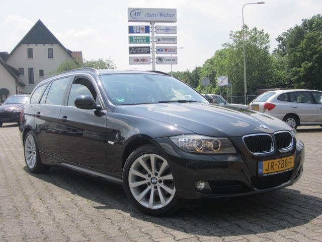 BMW 3 Serie Touring 318i Business Line met Bovag garantie