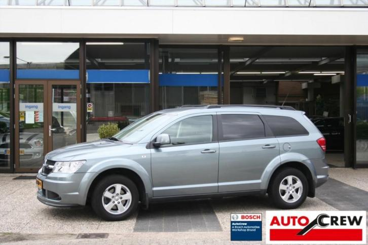 DODGE Journey 2.4 SXT BUSINESS EDITION