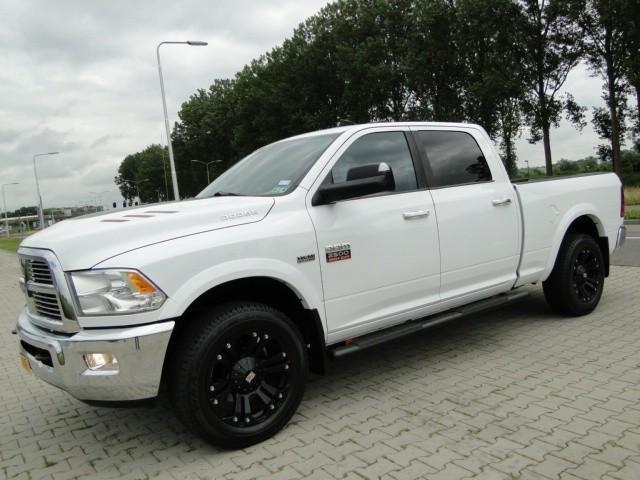 Dodge RAM PICKUP RAM 1500 5.7 V8 HEMI 401 PK HEAVY DUTY LONE