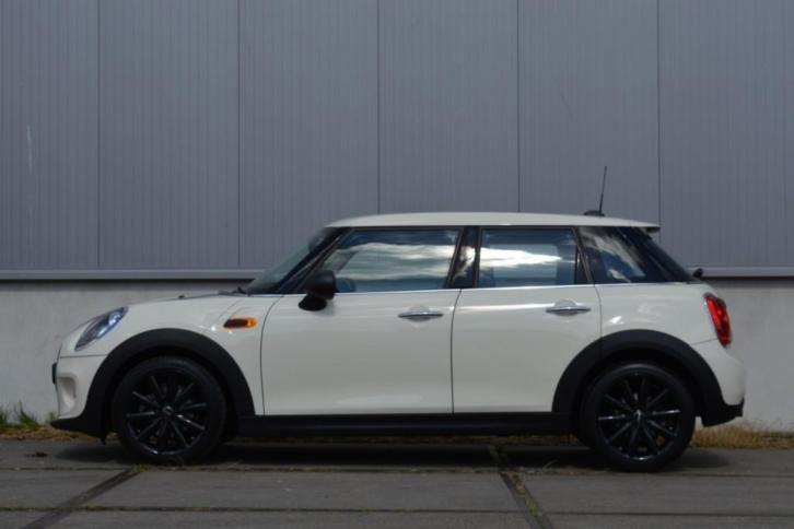 MINI Mini 1.5 ONE D CHILI ORIGINEEL NL! BTW! (bj 2015)