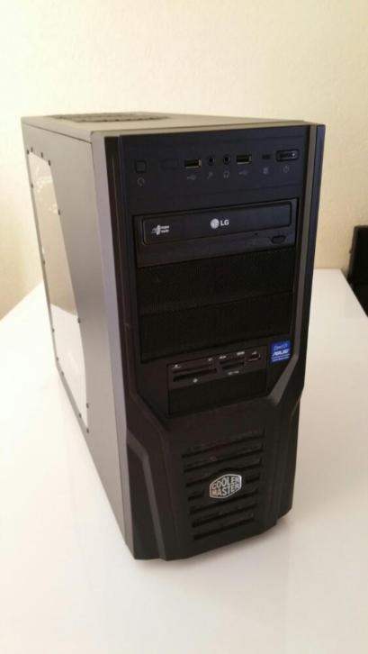 Game pc i7