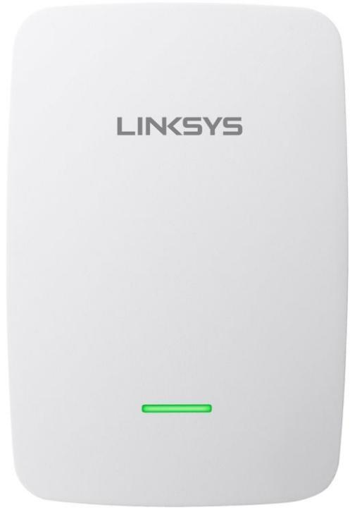 Linksys RE4000 repeater