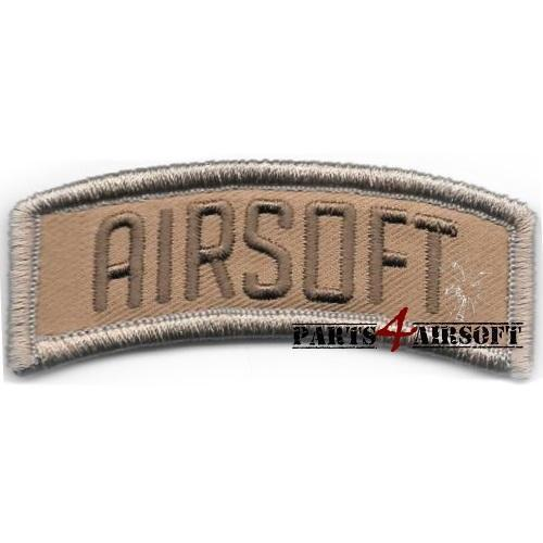 Airsoft Beast Mode Patch - 8,5x7cm | Parts4Airsoft 24