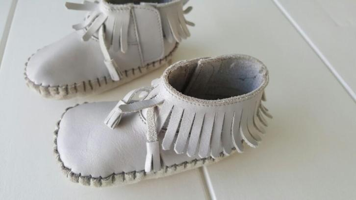 OXXY Moccasins