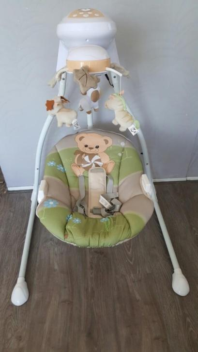 Baby swing Kinderkraft