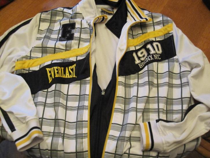 trainingsjack everlast mt L