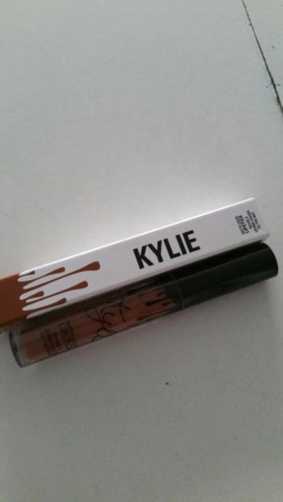 Kylie Jenner lipgloss Dolce K nieuw