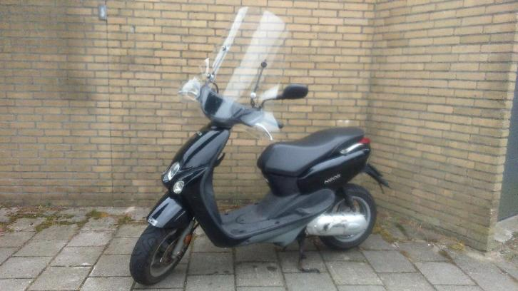 Scooter Yamaha Neos