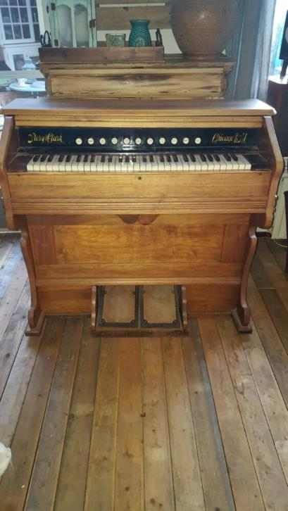 harmonium pomp orgel story and clark