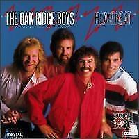 The Oak Ridge Boys Heartbeat LP Nieuw In Folie.! Label