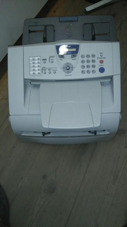 brother fax