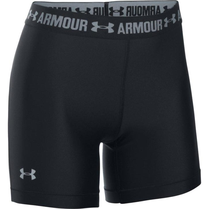 Under Armour Women's UA HeatGear® Armour Middy