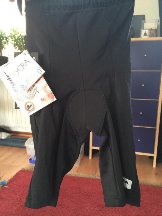 Mountainbike broek. Merk Ultima Bike Wear. Dames