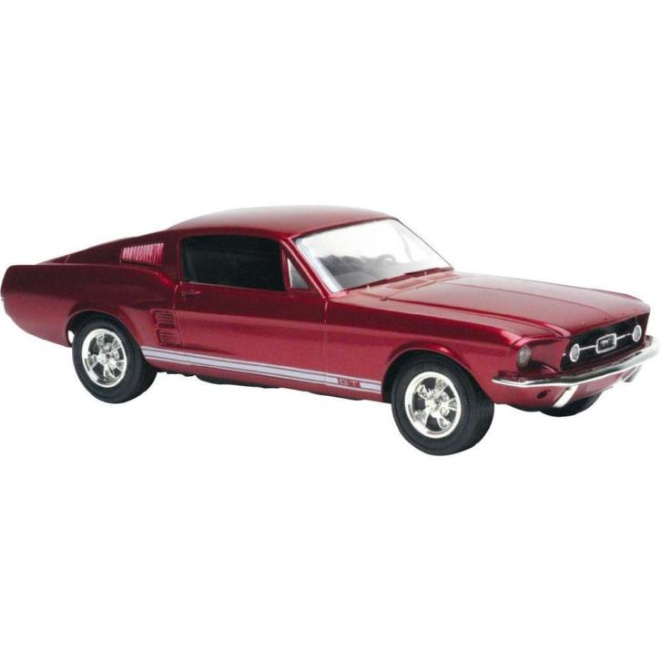 1:24 Modelauto Ford Mustang GT '67