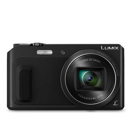 Panasonic Lumix DMC-TZ57 compact camera voor € 223.05