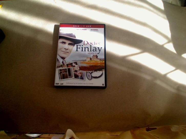 Doctor Finlay serie 3