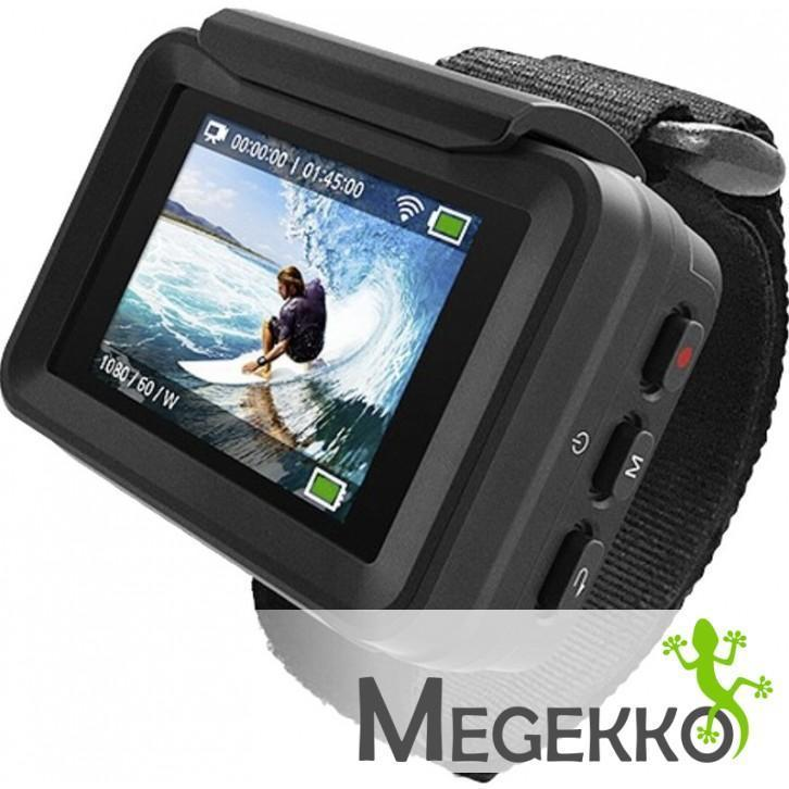 Removu P1 WiFi Live View Display voor GoPro LCD BacBac