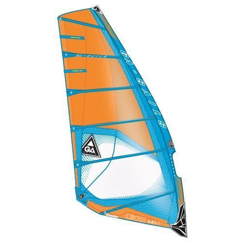 Gaastra Cross Freeride Wave 2015 4.8-5.6-6.0