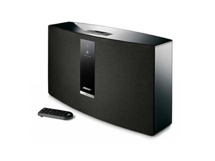 Bose home cinema systeem SOUNDTOUCH 30 III (zwart)