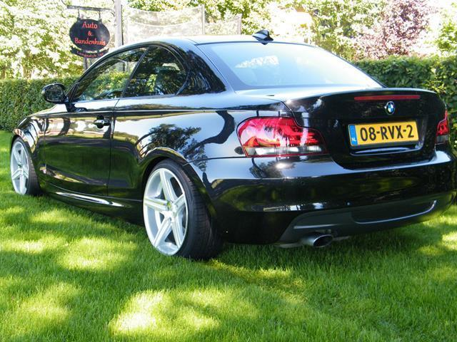 Bmw 1-SERIE 120i High Executive handgeschakeld