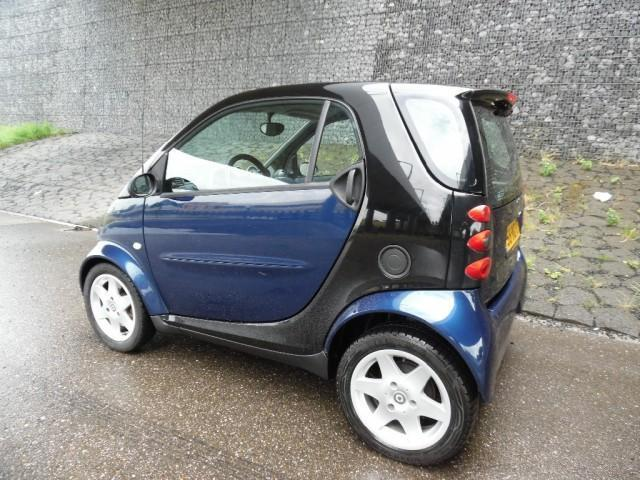 Smart CITY COUPE Smart & Pulse 61pk!! Facelift - LMV!!