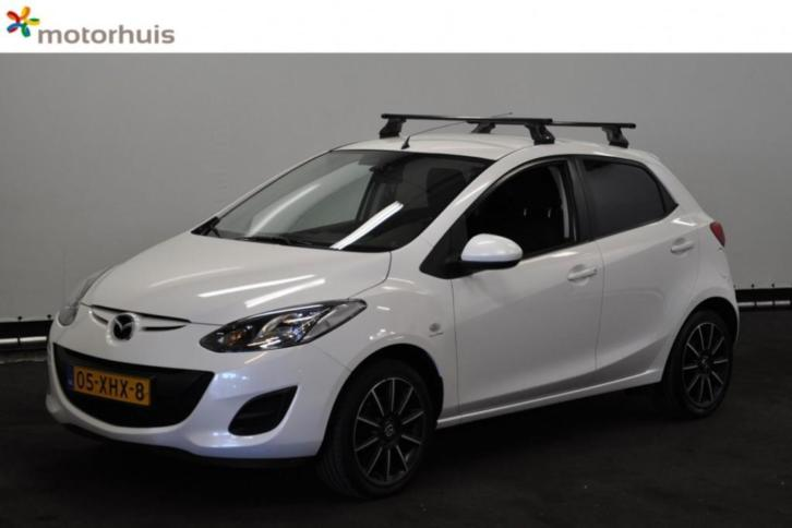 Mazda 2 1.3 55KW 5-Drs COOL