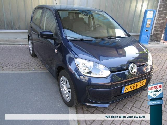 Volkswagen Up! 1.0 60PK BMT 5D MOVE UP