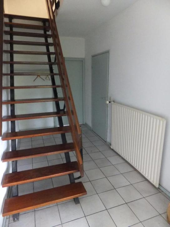 trappen / stairs for 2 floors