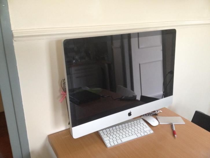 *SALE* iMac 27'' 3.06GHz - 12GB - 500 SSD - 1TB - AMD 512mb