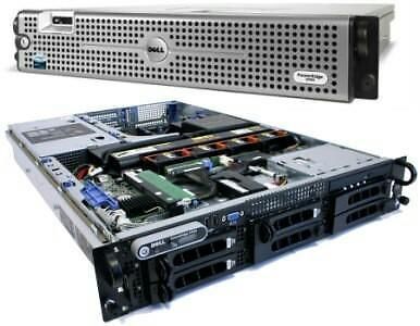 Dell PowerEdge 2950