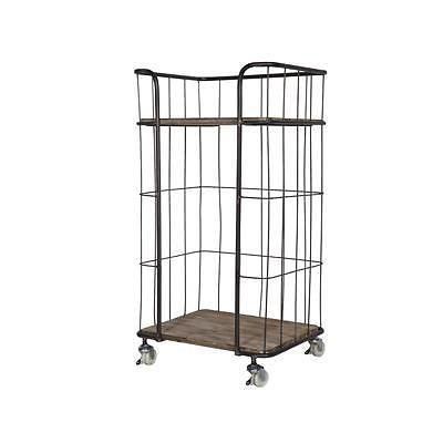 BePureHome Giro Trolley