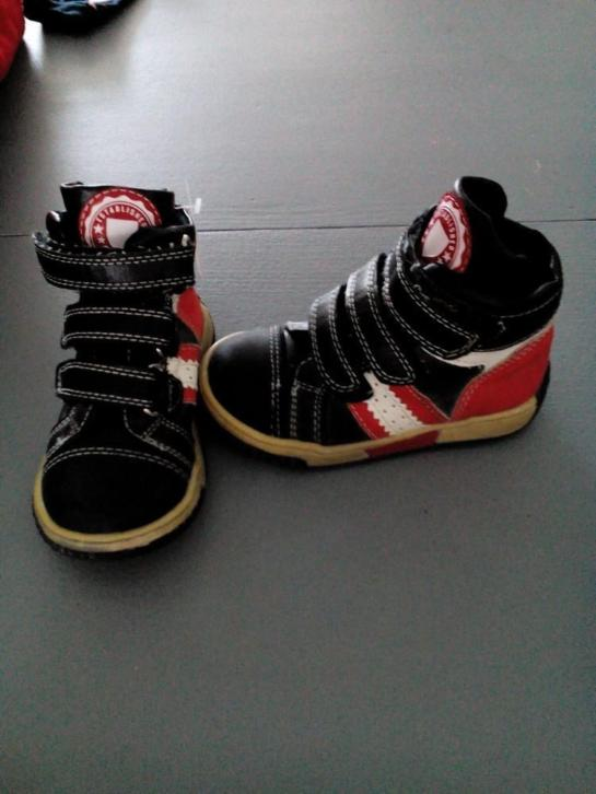 Stoere kiddy kick's mt 23 o-26