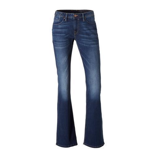 edc Women low rise flared jeans maat 33-32