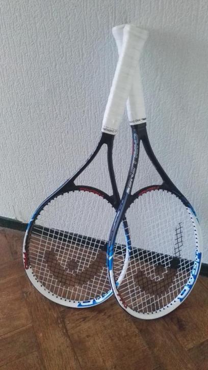 2 Head Challenge Pro Team Series tennisrackets