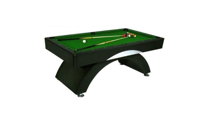 Topshot Air-Barrel pooltafel 7ft