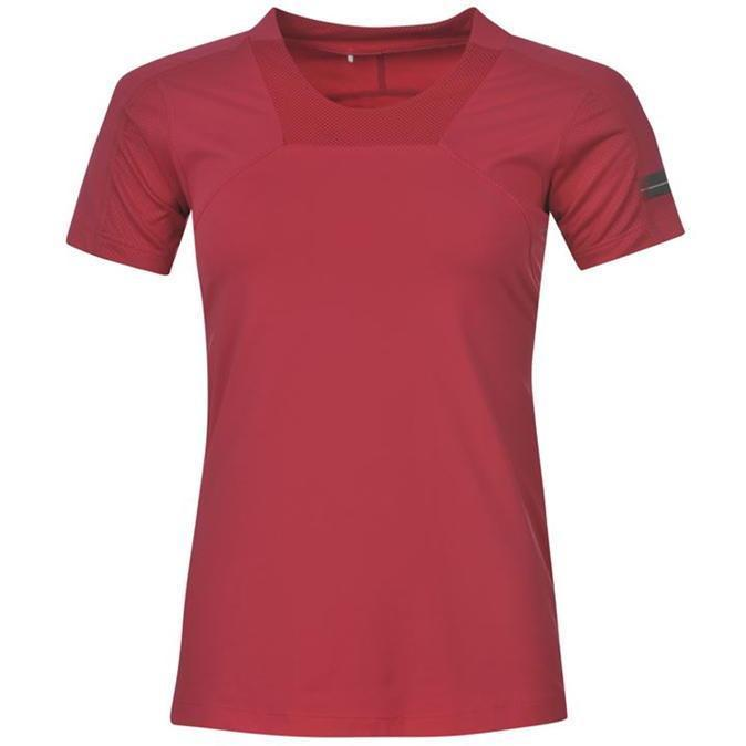 Gore Air Lady Dames Hardloop Running Topje Jazzy Roze 38 40
