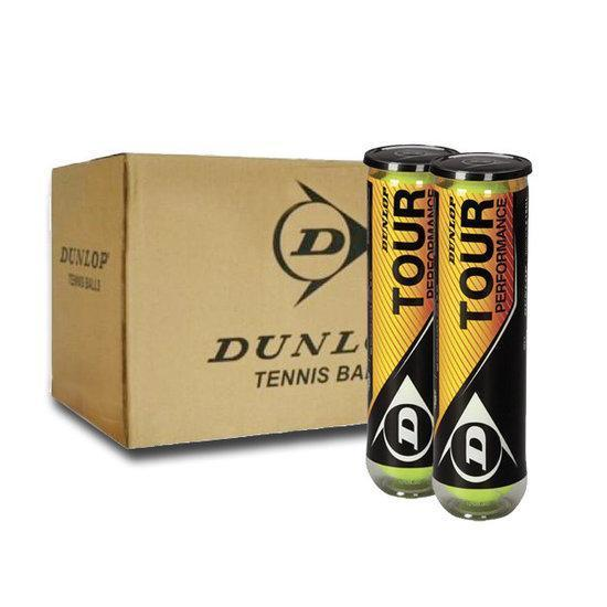 Dunlop tour performance 72stuks