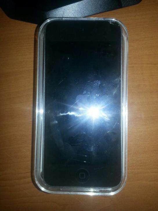 ipod touch 5 zwart 32gb