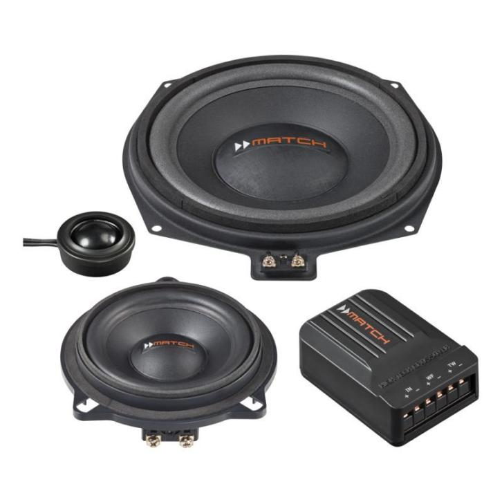 Match MS 83C-BMW.1 (Composet, Autospeakers)