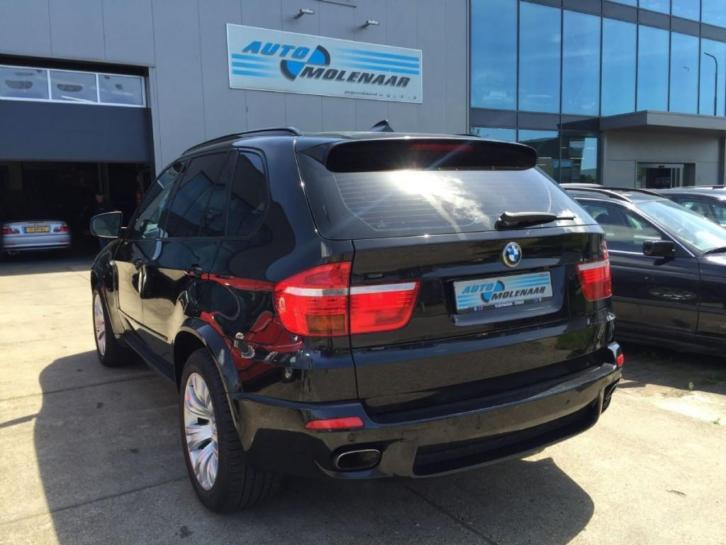 BMW X5 4.8i High Executive M-sport pack Individual
