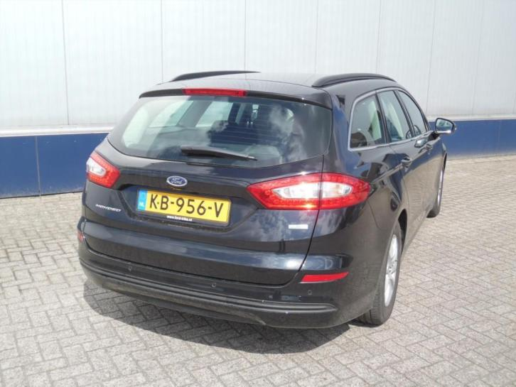 Ford Mondeo 1.6TDCI TREND 85KW WAGON