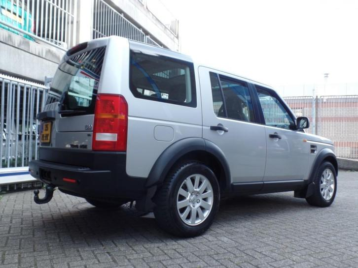 Land Rover Discovery 2.7 TDV6 HSE (bj 2005, automaat)