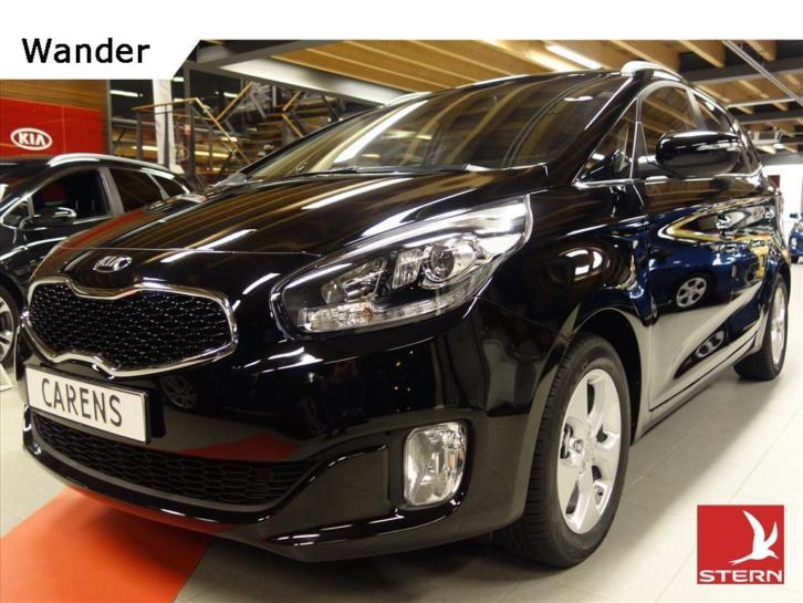 KIA Carens 1.6 GDI EXECUTIVELINE (NIEUW)