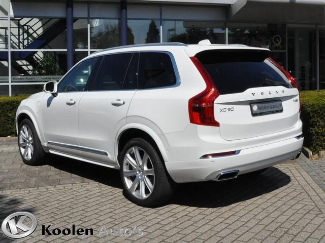 Volvo XC90 T8 Hybrid Inscription | 15% | VOORRAAD | MJ2017