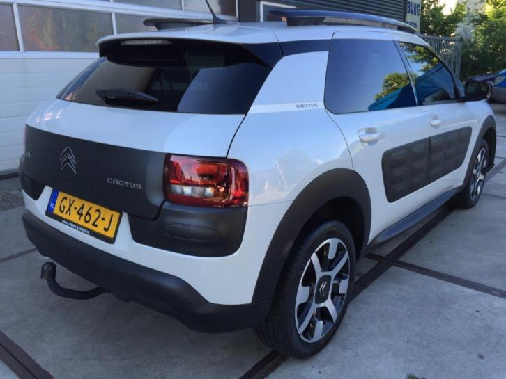 Citroën C4 Cactus 1.6 BLUEHDI BUSINESS PLUS Panoramadak Nav